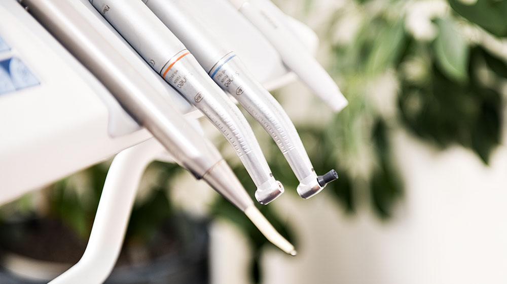 Rekonstruktive Zahnmedizin